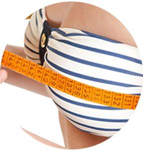 Маска для увеличения груди