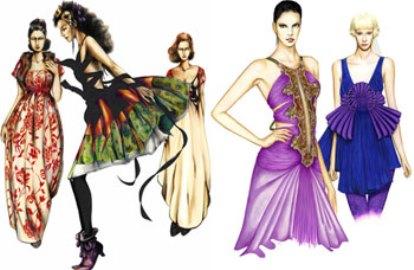 В чем разница между дизайнерской одежды от обычных