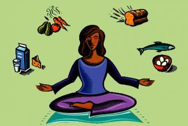 Учение Аюрведа – основные принципы питания для здоровья души и тела