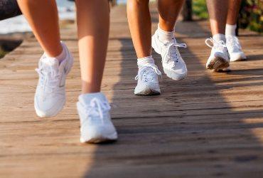 Как выбрать кроссовки для спорта и отдыха