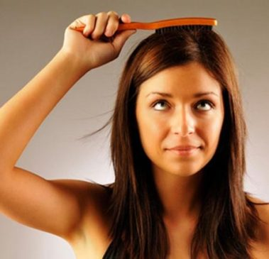 Методы борьбы против выпадения волос после родов