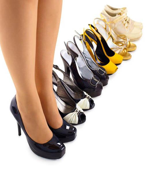 Cекреты подбора летней обуви