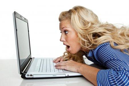 Особенности знакомств в Интернете