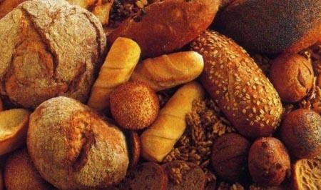 Полезные сорта хлеба